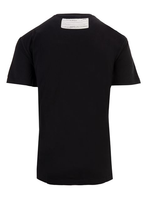 T-shirt A Cold Wall A Cold Wall | 8 | BLACKTEE3BLAK