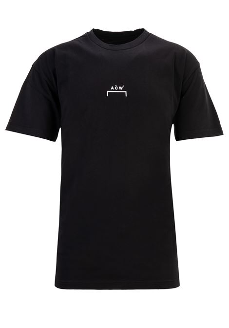 T-shirt A Cold Wall A Cold Wall | 8 | BLACKTEE4BLAK