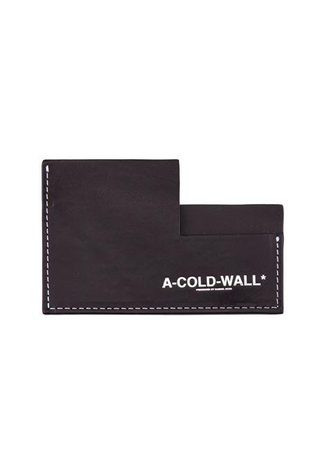 Porta carte A Cold Wall A Cold Wall | 633217857 | CH1BLAK