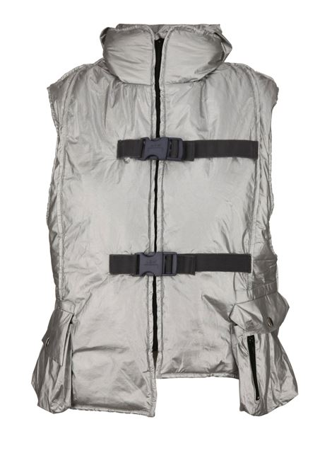 A Cold Wall gilet A Cold Wall | 38 | CVW102SILV