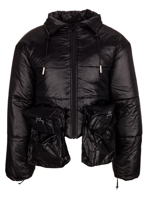 A Cold Wall down jacket A Cold Wall | 335 | CW8107BLAK