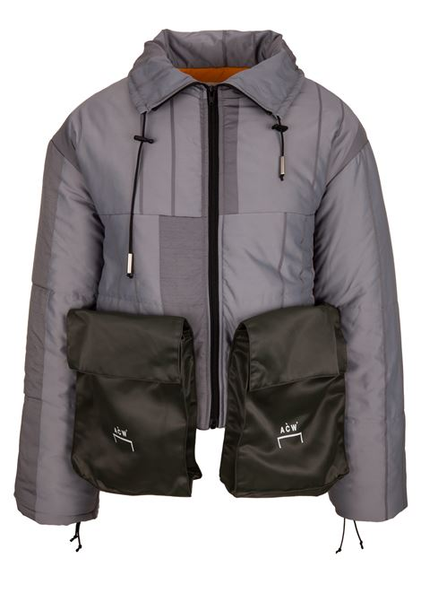A Cold Wall down jacket A Cold Wall | 335 | CWB107SLAT