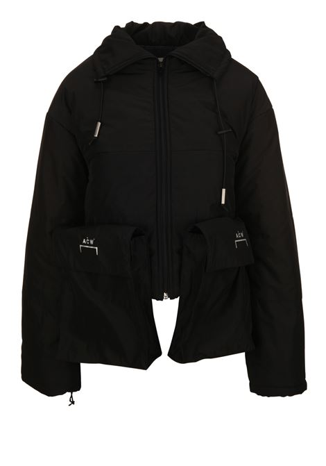 A Cold Wall Down Jacket A Cold Wall | 335 | CWB108BLAK