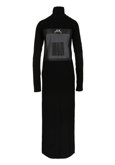 A Cold Wall dress A Cold Wall | 11 | CWD102BLAK