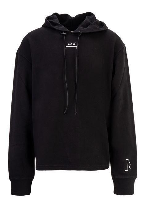 A Cold Wall sweatshirt A Cold Wall | -108764232 | CWF108BLAK