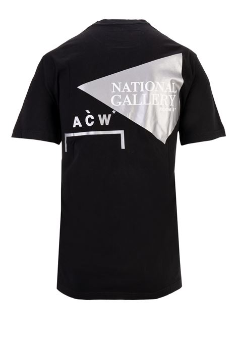 T-shirt A Cold Wall A Cold Wall | 8 | CWH03BLAK