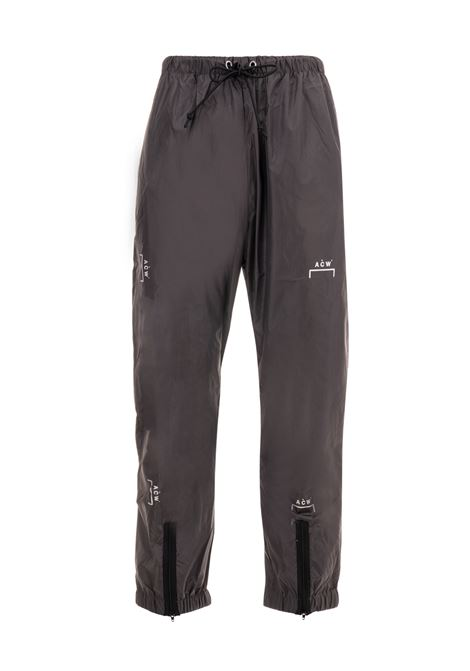 A Cold Wall trousers A Cold Wall   1672492985   CWT103SLAT