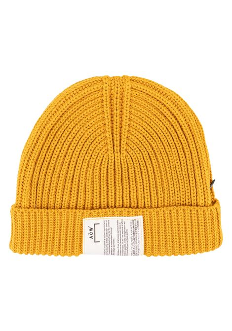 A Cold Wall beanie A Cold Wall | 26 | CWY107AMBE