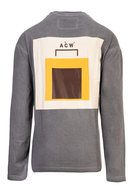 A Cold Wall t-shirt A Cold Wall | 8 | SLATELS5SLAT