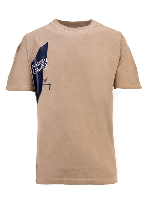 T-shirt A Cold Wall A Cold Wall | 8 | TANTEE1TAN