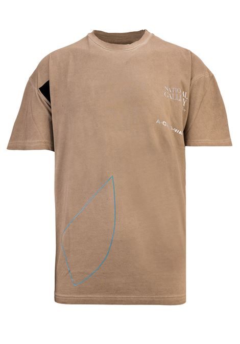 T-shirt A Cold Wall A Cold Wall | 8 | TANTEE2TAN