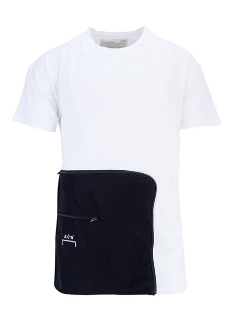T-shirt A Cold Wall A Cold Wall | 8 | WHITETEE2WH