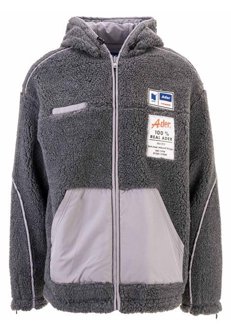 Ader Error jacket Ader Error | 13 | 18AFWJP03GREY