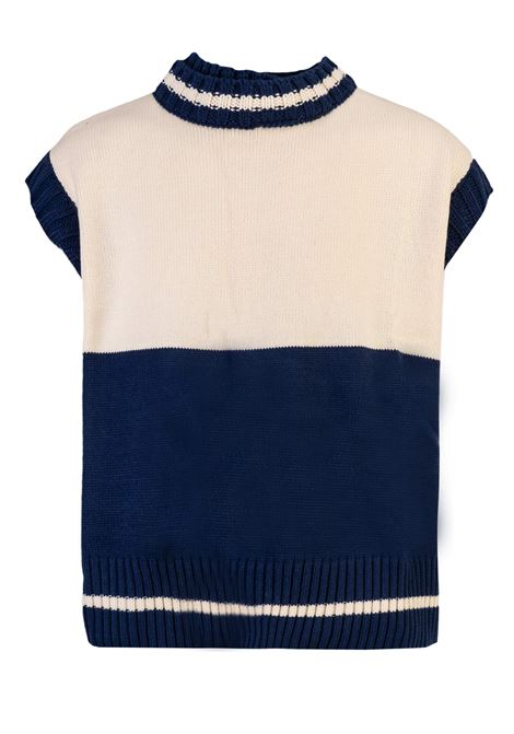 Ader Error sweater Ader Error | 7 | 18AFWKT05NAVY