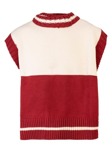 Ader Error sweater Ader Error | 7 | 18AFWKT05RED