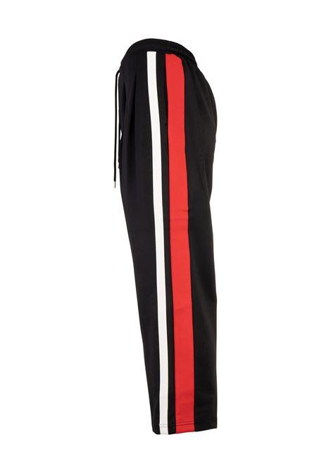 Ader Error trousers Ader Error | 1672492985 | 18AFWPT01BLAK
