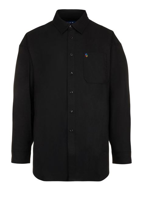 Ade Error shirt Ader Error | -1043906350 | 18AFWSH01BLAK