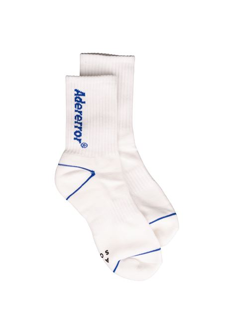 Ader Error socks Ader Error | -1289250398 | 18AFWSO04WH