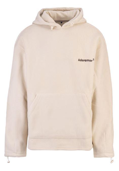Ader Error sweatshirt Ader Error | -108764232 | 18AFWTO11BEIG