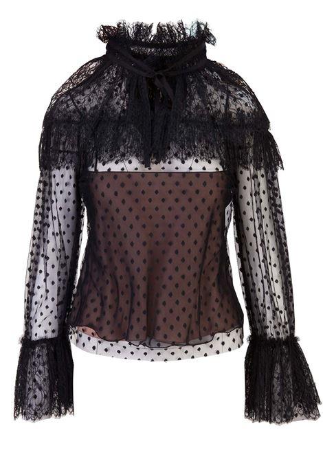 Alberta Ferretti blouse Alberta Ferretti | 131 | A02236682555