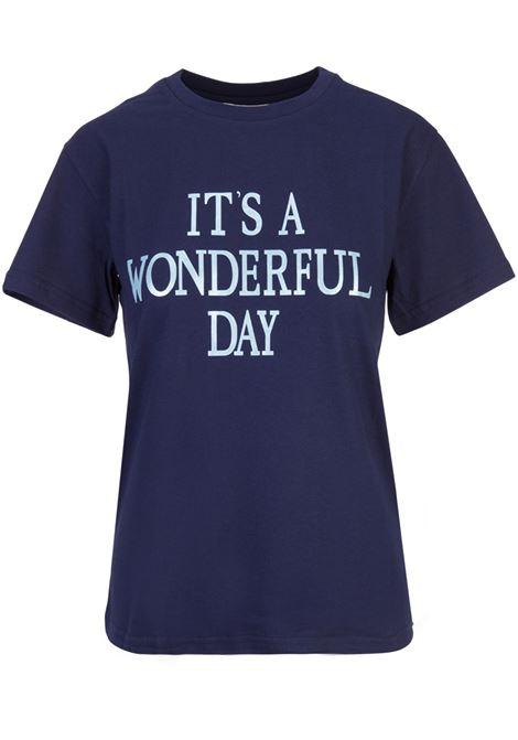 Alberta Ferretti t-shirt Alberta Ferretti | 8 | J070366711342