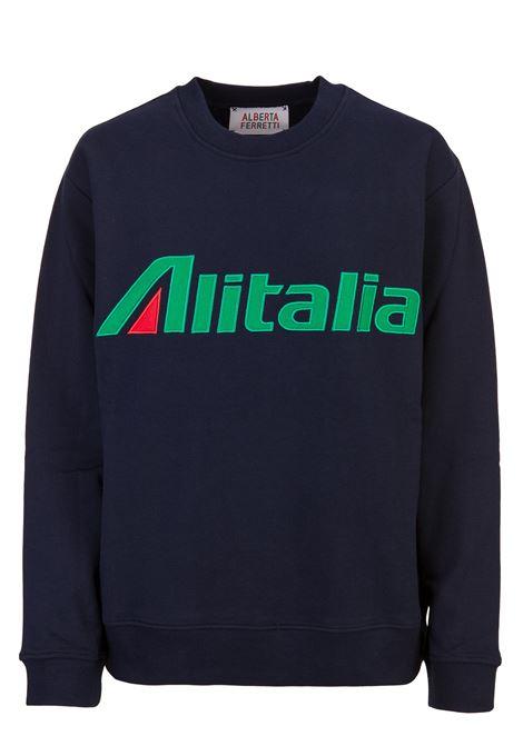 Alberta Ferretti Sweater Alberta Ferretti | -108764232 | J17011673290