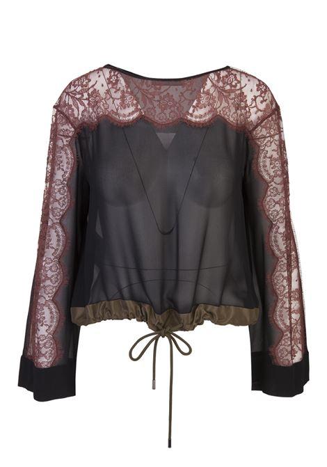 Alberta Ferretti blouse Alberta Ferretti | 131 | V020366152555