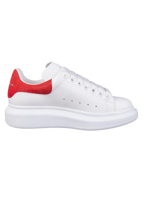 Alexander McQueen sneakers Alexander McQueen | 1718629338 | 462214WHGP79676
