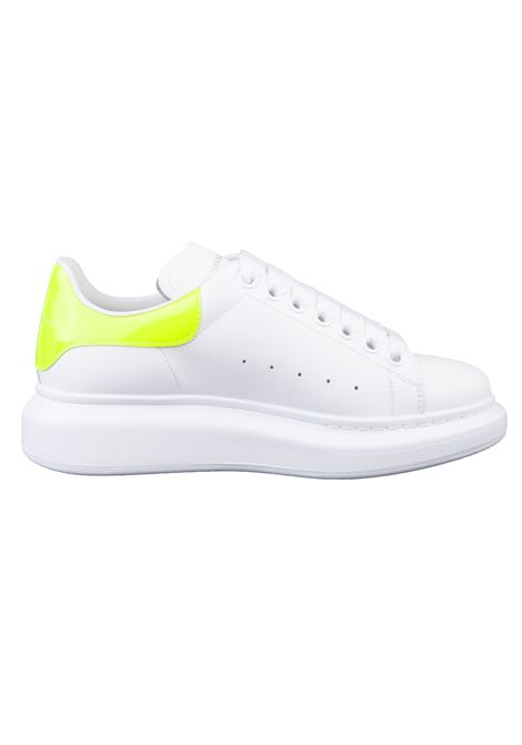 Alexander McQueen sneakers Alexander McQueen | 1718629338 | 462214WHQYC9179
