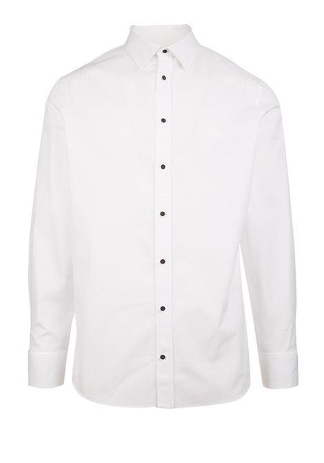 Alexander McQueen shirt Alexander McQueen | -1043906350 | 463902QJN069000