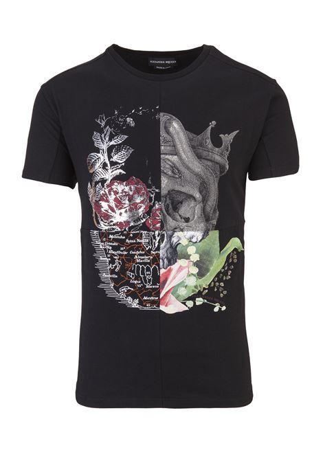 Alexander McQueen T-shirt Alexander McQueen | 8 | 520308QLZ1A0901