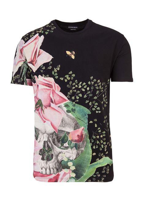T-shirt Alexander McQueen Alexander McQueen | 8 | 520311QLZ780901