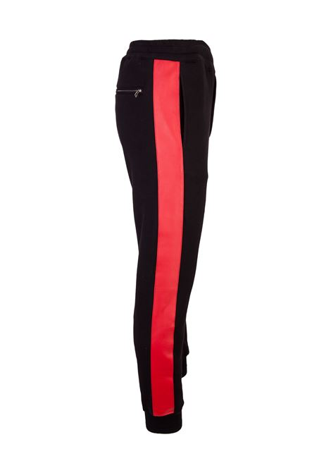 Alexander McQueen trousers Alexander McQueen | 1672492985 | 520341QLZ7K0911