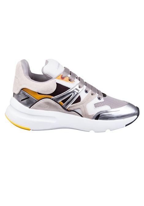 Sneakers Alexander McQueen Alexander McQueen | 1718629338 | 526201WHSJ38469