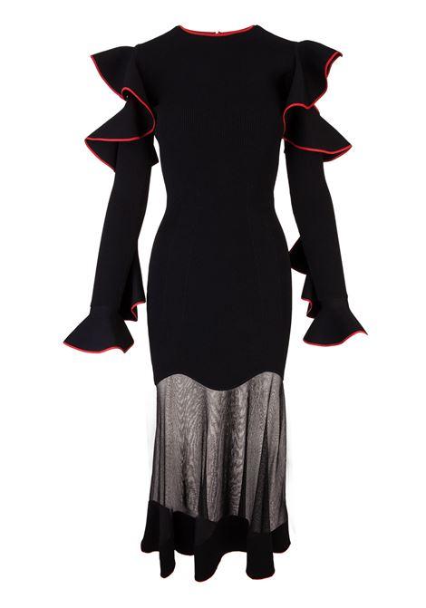 Alexander McQueen Dress Alexander McQueen | 11 | 532083Q1WPW1139