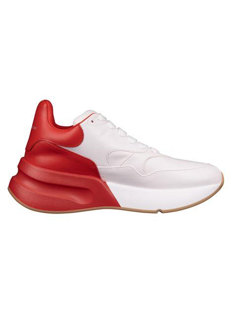 Alexander McQueen sneakers Alexander McQueen | 1718629338 | 533709WHRU39092