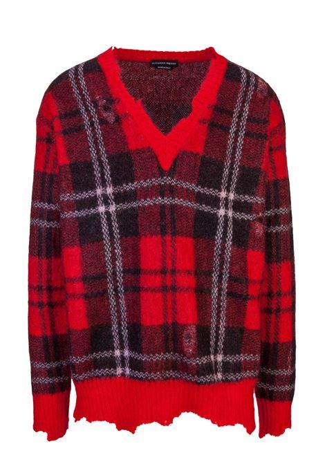 Alexander McQueen Sweater Alexander McQueen | 7 | 534376Q1RQT6543
