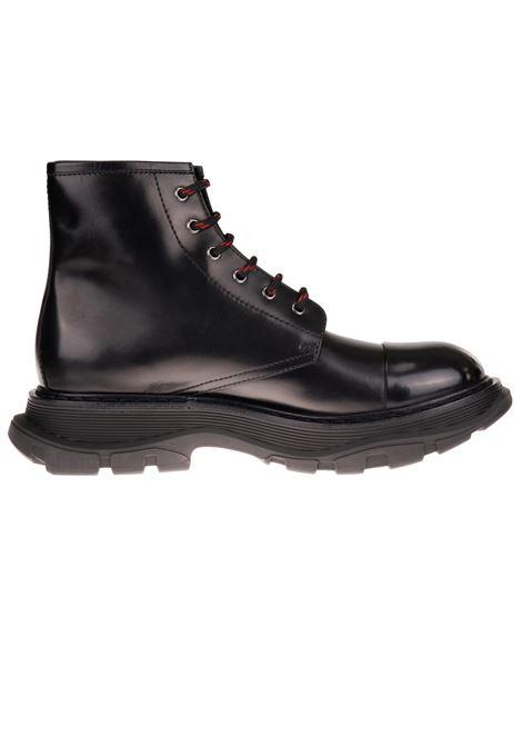 Alexander McQueen boots Alexander McQueen | -679272302 | 535199WHSW11000