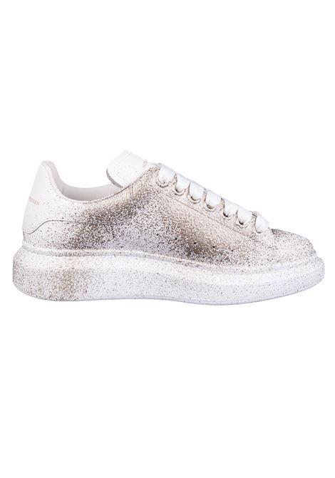 Sneakets Alexander McQueen Alexander McQueen | 1718629338 | 537615WHQYX9075