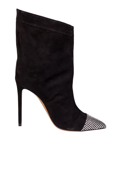 Alexandre Vauthier boots Alexandre Vauthier | -679272302 | CHACHABOOTIEBLKSDCRY