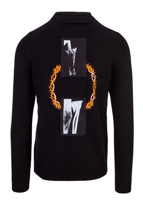 Alyx sweater ALYX | 7 | AAMKN0005B0011
