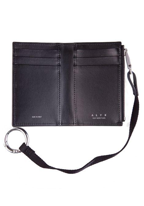 Alyx wallet ALYX | 63 | AAMWA0001B0011