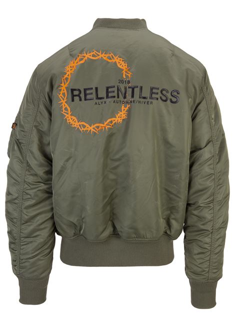 Alyx jacket ALYX | 13 | AAUOU0001A07171