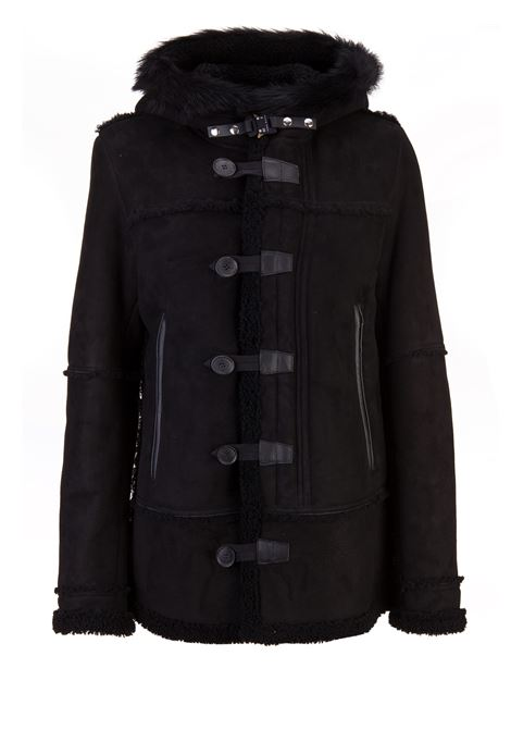 Alyx coat ALYX | 17 | AAWOU0026A001