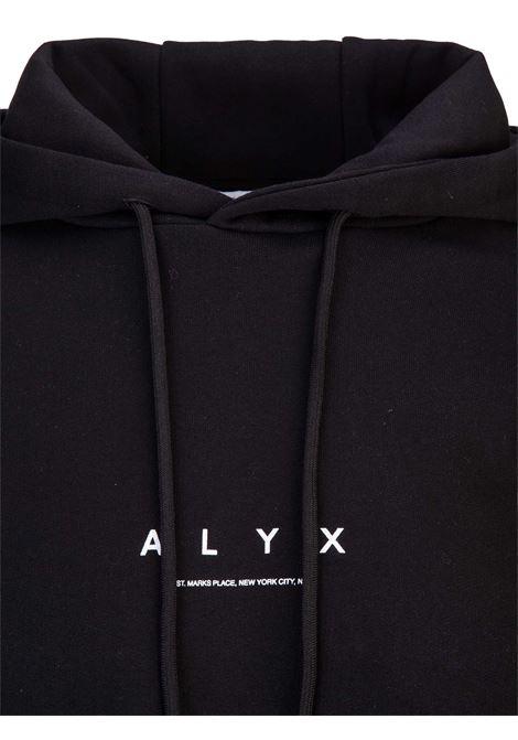 Felpa Alyx