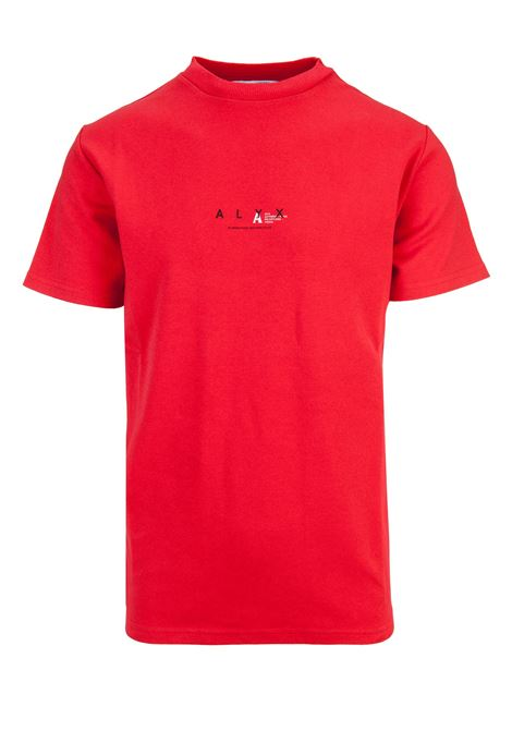 Alyx t-shirt ALYX | 8 | AVMTS0009A03333