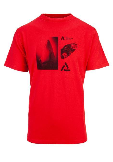 Alyx t-shirt ALYX | 8 | AVMTS0010A03333