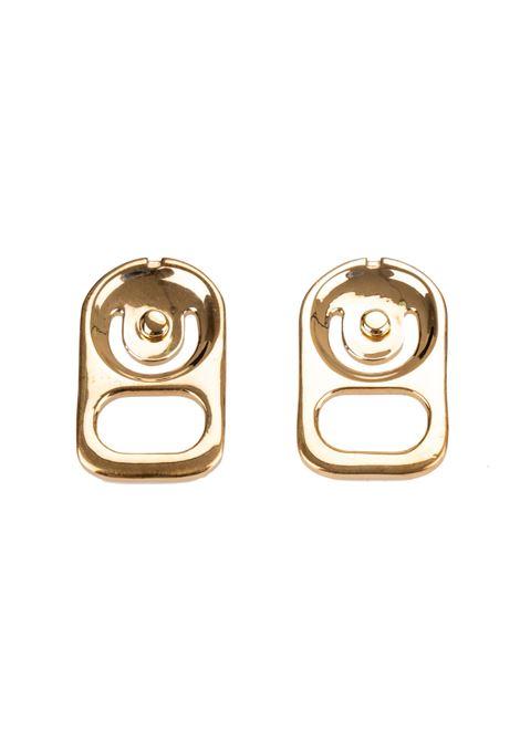 Ambush earrings Ambush | 48 | AMBER624GOLD