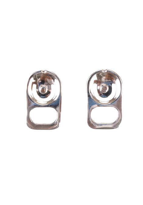 Ambush earrings Ambush | 48 | AMBER624SILV