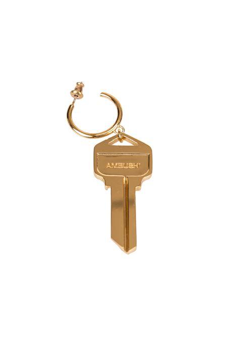 Ambush earring Ambush | 48 | AMBER632GOLD